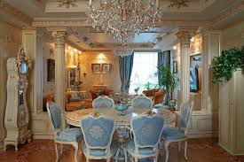 Small Picture Baroque Style interior design ideas