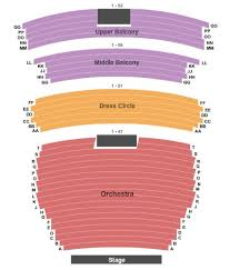Capitol Theater Seating Chart The Capitol Theatre Tickets And The Capitol Theatre Seating
