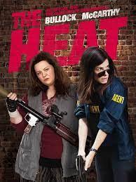 Prime Video: The Heat - Corpi da Reato