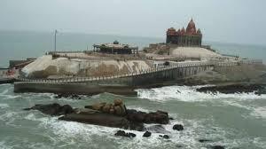 Vivekanand Rock Memorial