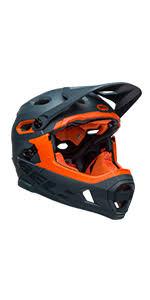 Bell Super 3r Size Chart Amazon Com Bell Super 3r Mips Adult Mtb Bike Helmet