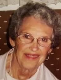 Helen Sheloa Hanson Olfelt April 27 1924 June 22 2020 (age 96), death  notice, Obituaries, Necrology