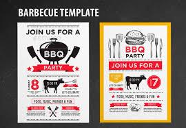 Barbeque Invitation 21 Creative Bbq Invitation Designs Ideas Psd Vector Eps Jpg