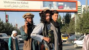 Taliban leaders marched into kabul on sunday, preparing to take full control of afghanistan two decades after they were removed by the u.s. Afghanistan Updates Chaos At Kabul Airport World Responds Abc News