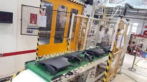 Faurecia Design Center Pune Exclusive Faurecia Setting Up New Plant In Chennai Auto