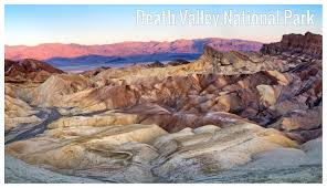 Death Valley Climate Chart Death Valley National Park Ca Detailed Climate