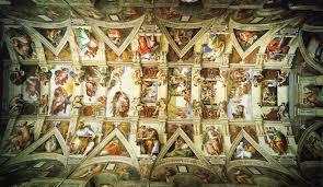 1151x698 sistine chapel ceiling hd wallpaper background images 1151x698 sistine chapel ceiling hd