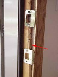 replacing a front doorDOOR SECURITY PRO  Door Jamb Door Security Devices
