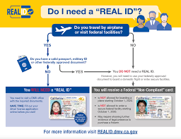 California A World - Renew Travel Id Your Real License To Driver