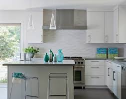 kitchen wall tiles design  white textured subway tile backsplash