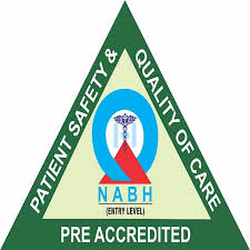 National Accreditation Board For Hospitals Healthcare Providers Nabh