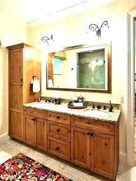 tall bathroom linen cabinet with hamper closet for cabinets vanities cabine bathroom linen cabinets ikea cabinet