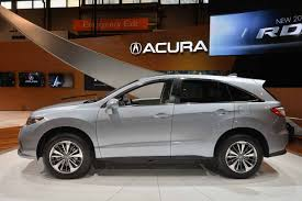 2018 acura mdx redesign. fine 2018 2018 acura rdx rumors on acura mdx redesign