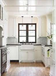 small white kitchens. Modren Small Small White Kitchen Wood  Neelydesigncom Inside Small White Kitchens M