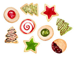 christmas cookies clipart. Exellent Clipart Image 0 Inside Christmas Cookies Clipart H