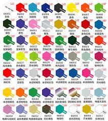 Usd 13 77 Tamiya Tamiya Car Shell Hand Paint Ps Paint Color