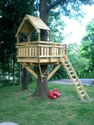 easy kids tree houses. Modren Houses Tree House Designs For Kids Kid Ideas Plans  Best Houses On Easy Design  To