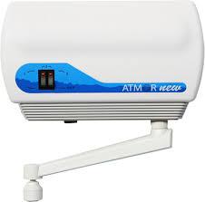 <b>Водонагреватель Atmor New 7</b> кВт для кухни купить в магазине ...