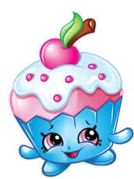 Cherry Cake Drawing Shopkins Shopkins Cake Shopkins Characters