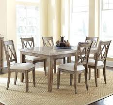 marble dinette set silver 7 piece marble top dining set