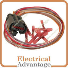 e4od solenoid harness repair kit e4od harness repair kit for solenoid 89 to 94