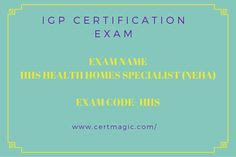 26 Best Igp Certification Exam Images On Pinterest Software