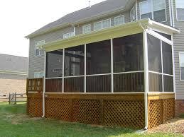 Screened In Porch Design decor screened porch design ideas screened in porch designs 7267 by uwakikaiketsu.us