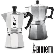 The History of Bialetti