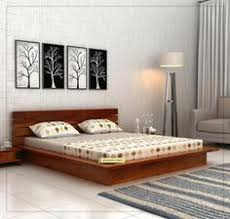 Select The Right King Size Bed That Matches With Your Room Interiors At  Most Economical Costs. Wooden Space Has Various Color Combinations, Design  ...