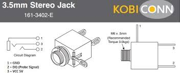 mm jack wiring diagram image wiring diagram 3 5mm audio jack wiring diagram wiring diagram on 3 5 mm jack wiring diagram