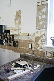 removing tile backsplash remove tile backsplash for backyard diy how to a glass brilliant removing home