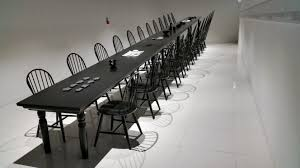 architect furniture. Table Black And White Meeting Architect Furniture Modern Conference Room Interior Design Chairs Art Tourist A