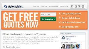 Wyoming state law requires you to carry a minimum amount of car insurance. Http Www Automobile Com Wyoming Car Insurance Guide Html Compare Quotes Come Have A Look At Our Website Https Compare Quotes Car Insurance Salesman Humor