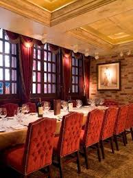 Nyc Restaurants With Private Dining Rooms Impressive Decorating Design