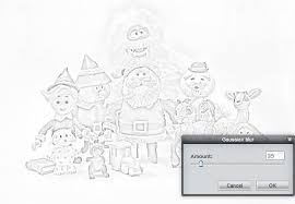 How To Turn Any Picture Into A Coloring Page Cnet