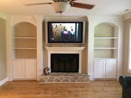 Built In Cabinets Beside Fireplace 6973e8420171f87ab9d8d13a544e427djpg