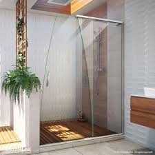 crest sliding shower door dreamline