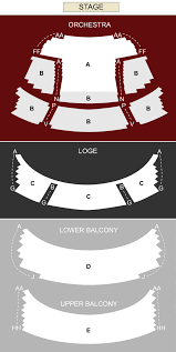 Victoria Theatre Seating Chart Dayton Ohio Schuster Performing Arts Center Dayton Oh Seating Chart