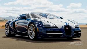 The only thing i don't really like is the engine sound. Bugatti Veyron L Or Blanc Forza Horizon 3 By Delorean Gamer On Deviantart