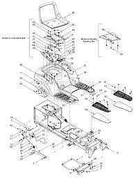 yard machines 13bk608g062 parts list and diagram Light Switch Wiring Diagram at 725 04174 Wiring Diagram