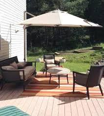 small patio umbrella patio umbrella small balcony exclusive 5 best patio umbrellas reviews of com small