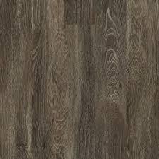 floorte knoxville 6 in x 48 in coalmont vinyl plank flooring 23 64 sq