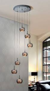 Image Ceiling Pretty Drop Ceiling Light With Led Energy Saving Lamps Stairwell Chandelier Stairway Pinterest 31 Best Atrium Stairwell Lights Images In 2019 Fashion Lighting