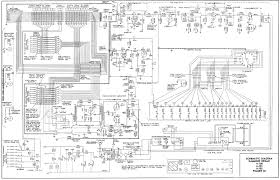 a 100 service manual schematic 1 figure 30 hammond organ models a 100 a 101 a 102 schematic