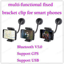 built in Bluetooth <b>Multi function mobile phone</b> clip Support USB ...