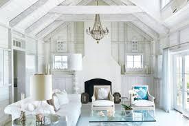 modern interior beach cottage lighting ideas