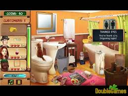 Rescue everyone from the evil witch! Hidden Object Home Makeover 2 Game Download For Pc