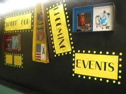 office bulletin board ideas yellow. School Office Bulletin Board Ideas | Display Yellow