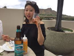 """Ashley Youngsun Nam on Twitter: """"Missing Happy hour with Diamond ..."""