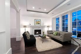 Exellent Dark Hardwood Floors Living Room Amazing Decorating With Throughout Creativity Ideas